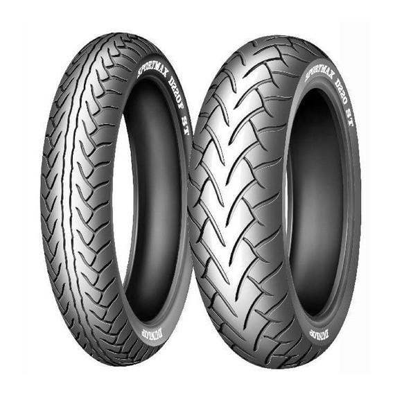 Dunlop D220 Tire