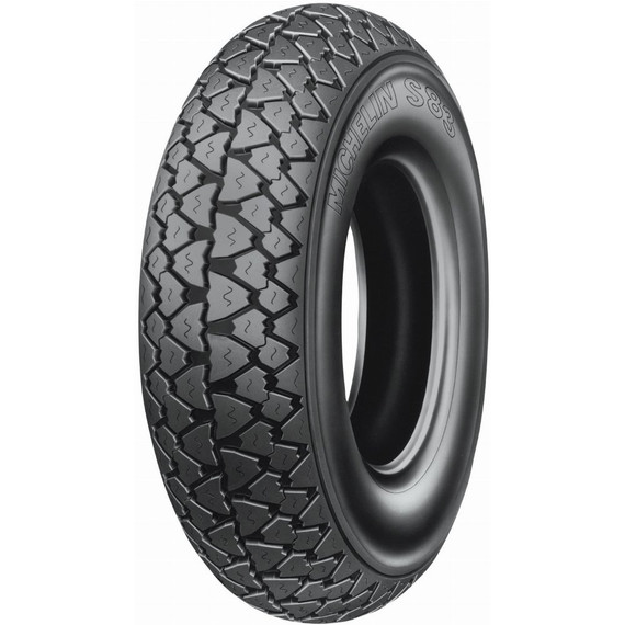 Michelin S83 Scooter Front/Rear Tire