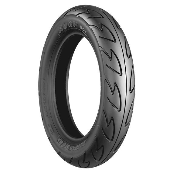 Bridgestone Hoop B01 Scooter Front/Rear Tire