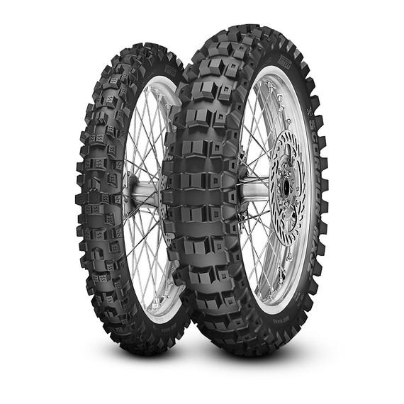 Pirelli Scorpion MX 32 Mid Hard Tire