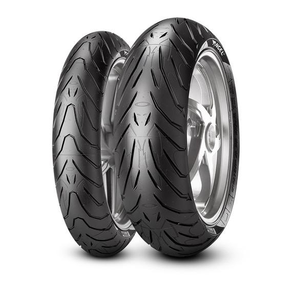 Pirelli Angel ST Tire