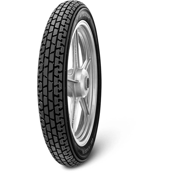 Metzeler Block C Front/Rear Tire