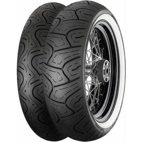 Continental Conti Legend Whitewall Tire