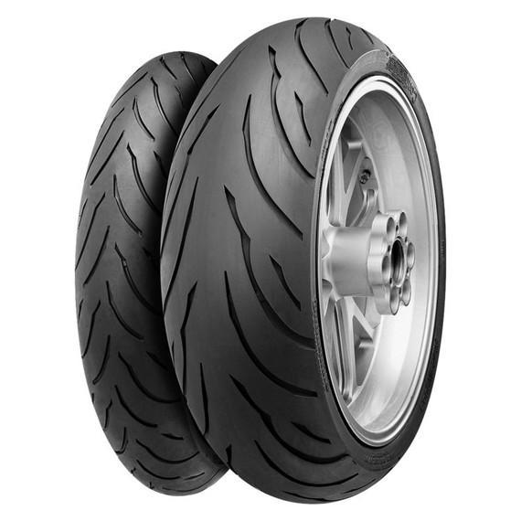 Continental Conti Motion Tire