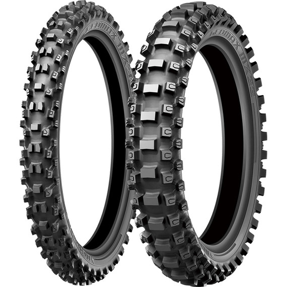 Dunlop Geomax MX33 Tire