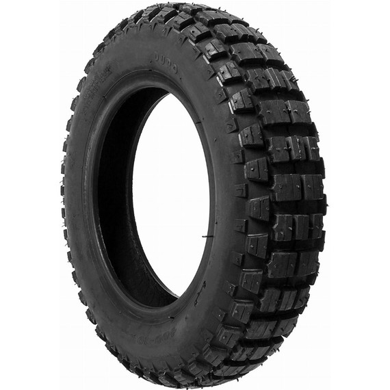 Duro HF-203 Scooter Front/Rear Tire