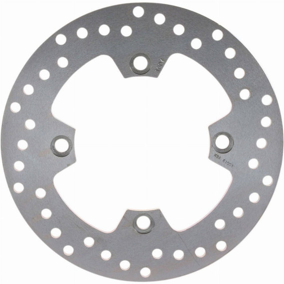EBC OE Replacement Motorcycle Brake Rotor for Royal Enfield