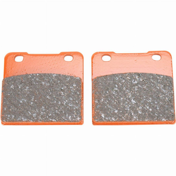 EBC V Semi-Sintered Motorcycle Brake Pads for Victory