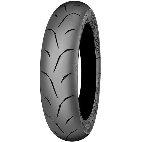 Mitas MC34 Scooter Race Front/Rear Tire