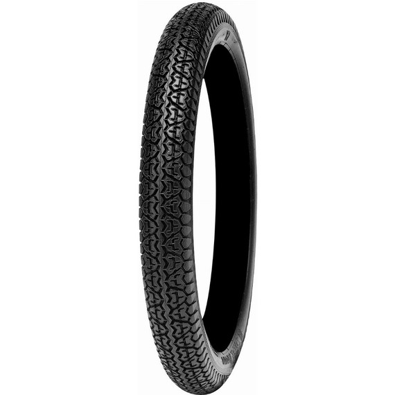 Mitas B7 Scooter Front/Rear Tire