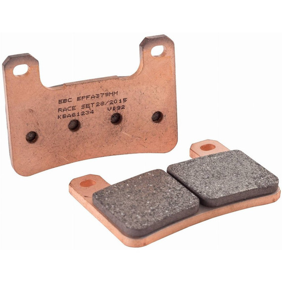 EBC EPFA Extreme Pro Sintered Brake Pads for Moto Guzzi