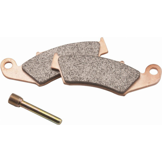EBC EPFA Extreme Pro Sintered Dirt Bike Brake Pads for Gas Gas