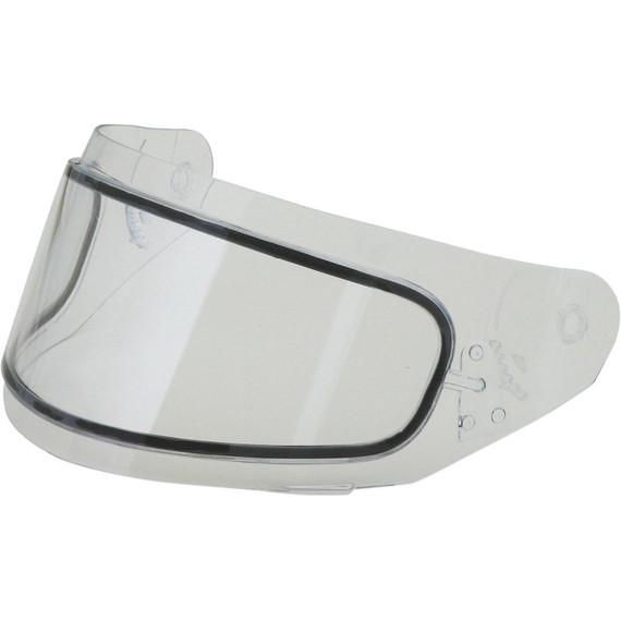 AFX FX-99 AMPD Snow Shield (Clear)