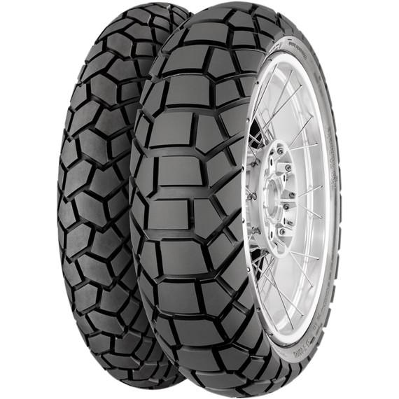 Continental TKC 70 Rocks Rear Tire
