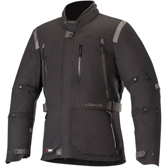 Alpinestars Distance Drystar Jacket (Black)