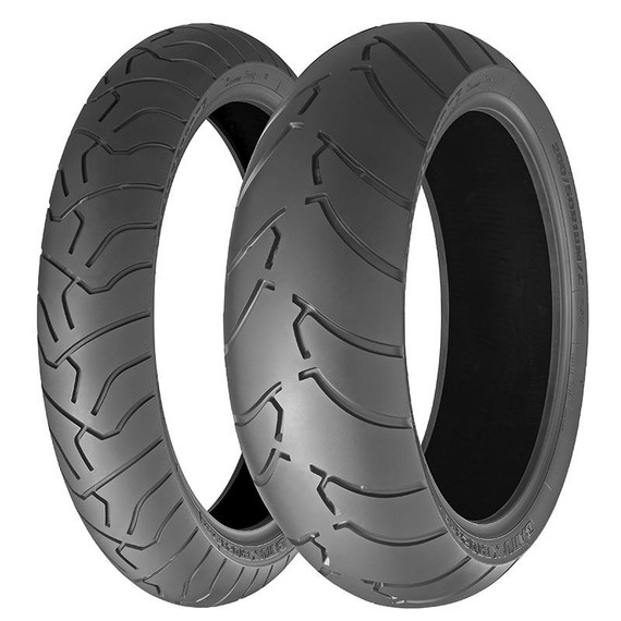 Bridgestone Battlax BT-028 Tire