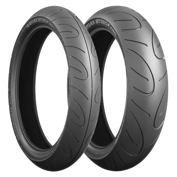 Bridgestone Battlax BT-090 Tire