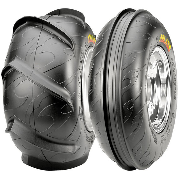 CST Ablaze Tire