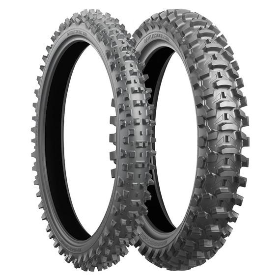 Bridgestone Battlecross X10 Tire