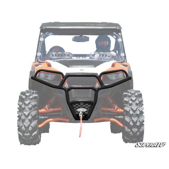 Super ATV Polaris General Front Tubed Bumper