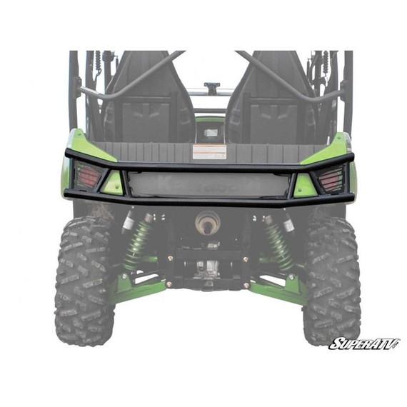 Super ATV Kawasaki Teryx 4 Rear Tubed Bumper
