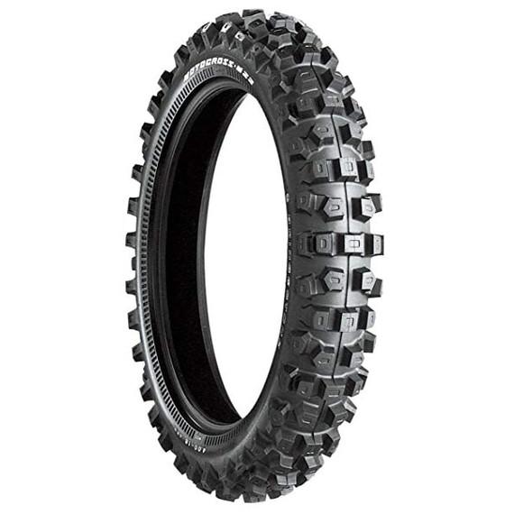 Bridgestone M22/M23 Tire