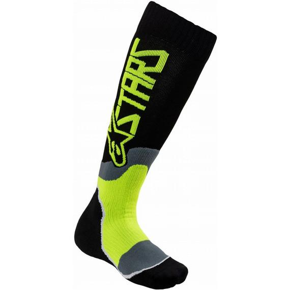 Alpinestars Youth MX Plus-2 Socks