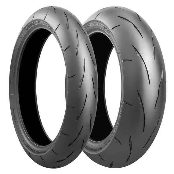 Bridgestone Battlax Racing Street RS11 Tire