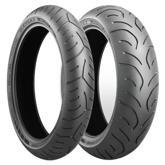 Bridgestone Battlax Sport Touring T30 Evo Tire