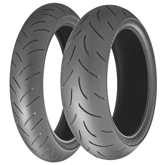 Bridgestone Battlax BT-015 Tire
