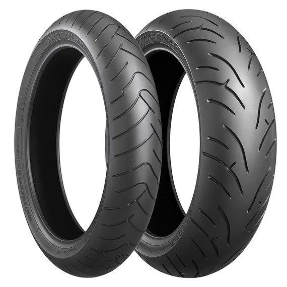 Bridgestone Battlax BT-023 Sport Touring Tire