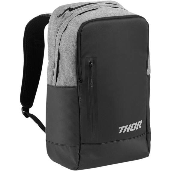 Thor Slam Backpack (Black/Mint)
