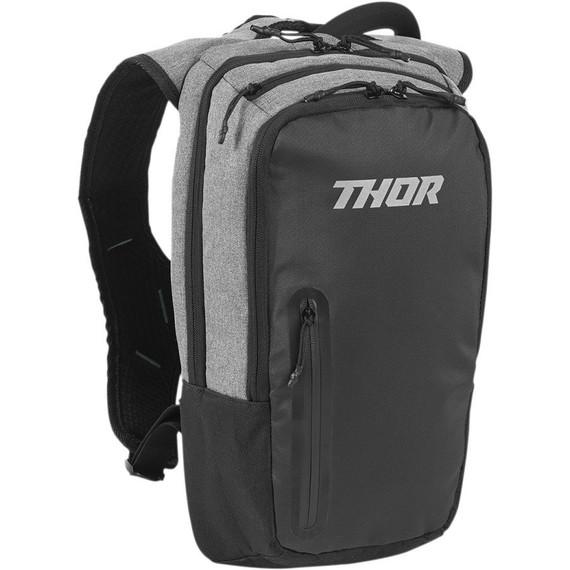 Thor Hydrant Hydration Pack (Black/Mint)