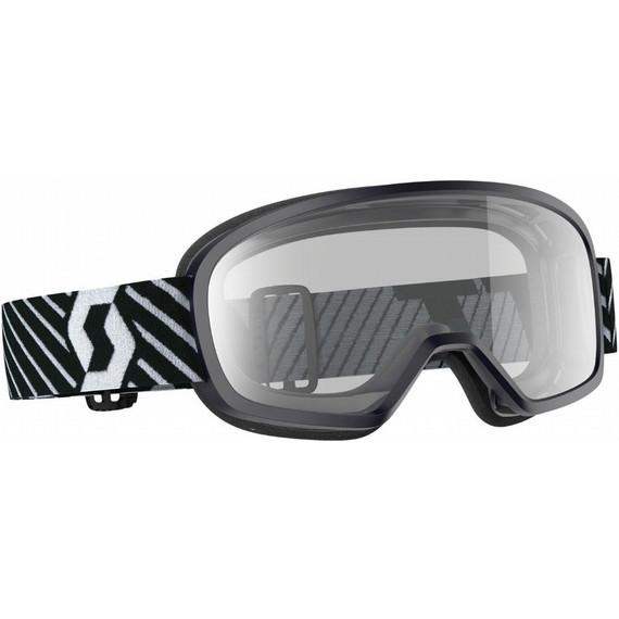 Scott Buzz MX Youth Goggles