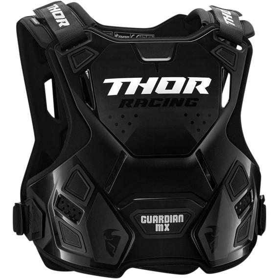 Thor Guardian MX Roost Deflector