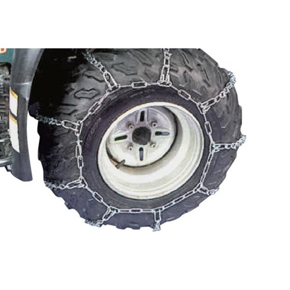 BVP ATV Tire Chains