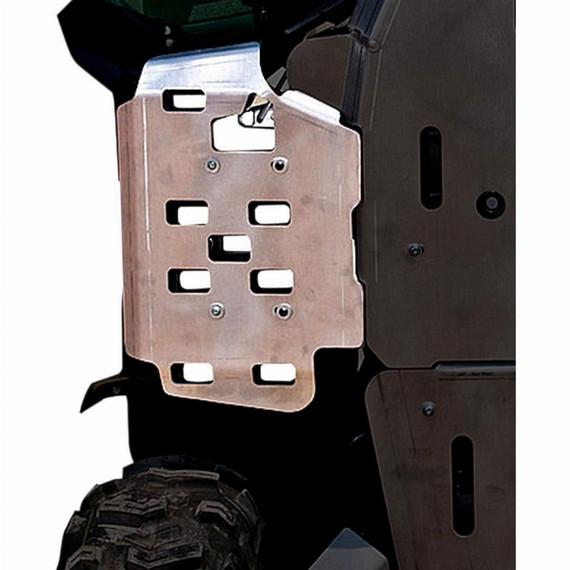 Moose ATV Floorboard Skid Plate
