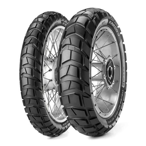 Metzeler Karoo 3 Tire