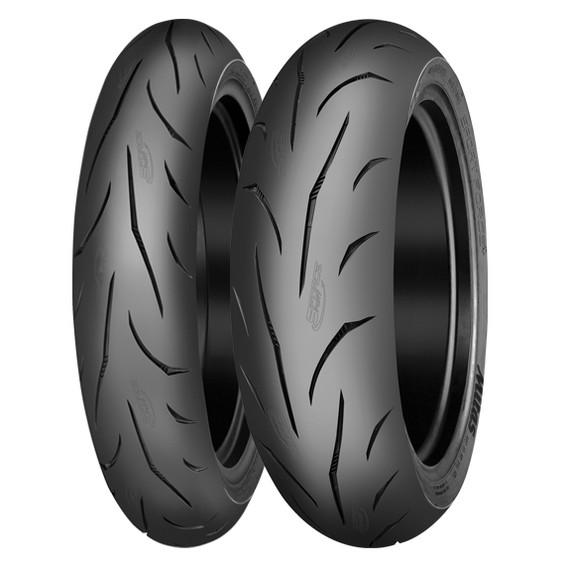 Mitas Sport Force+ Tire