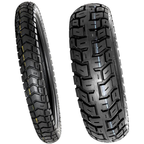 Motoz Tractionator GPS Tire