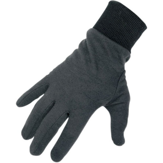 Arctiva Youth Dri-Release Glove Liners (Black)