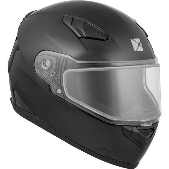 CKX RR619 Solid Snow Helmet
