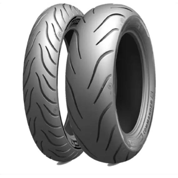 Michelin Commander III Touring Tire