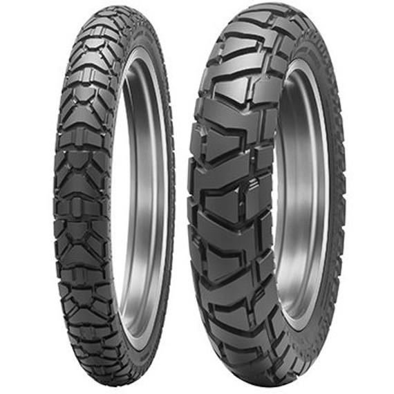 Dunlop Trailmax Mission Tire