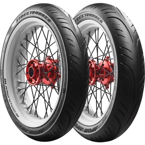 Avon AV83 Streetrunner Tire