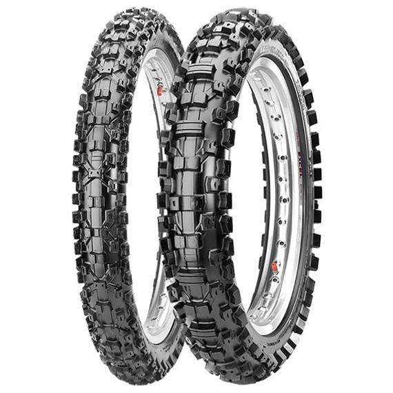 CST CM702/CM703 Legion MX-VI Tire