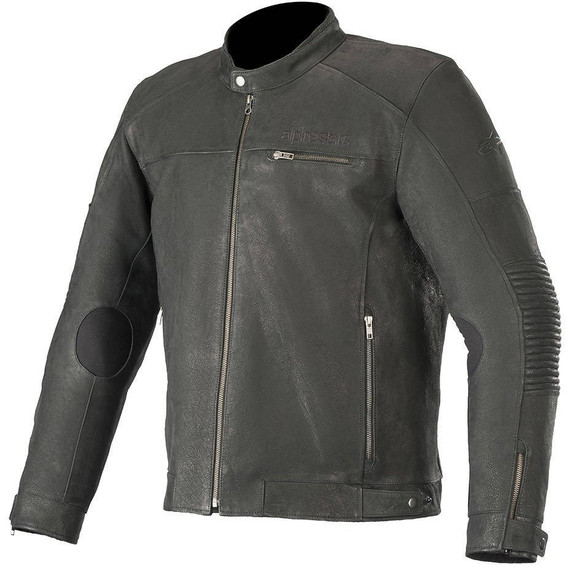 Alpinestars Warhorse Leather Jacket