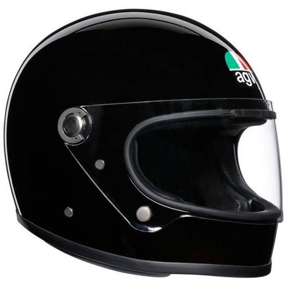 AGV X3000 Solid Helmet