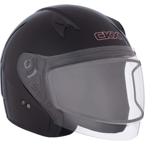 CKX VG977 Solid Snow Helmet