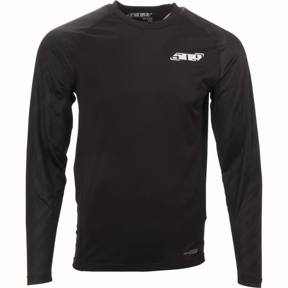 509 FZN LVL 1 Shirt (Black)